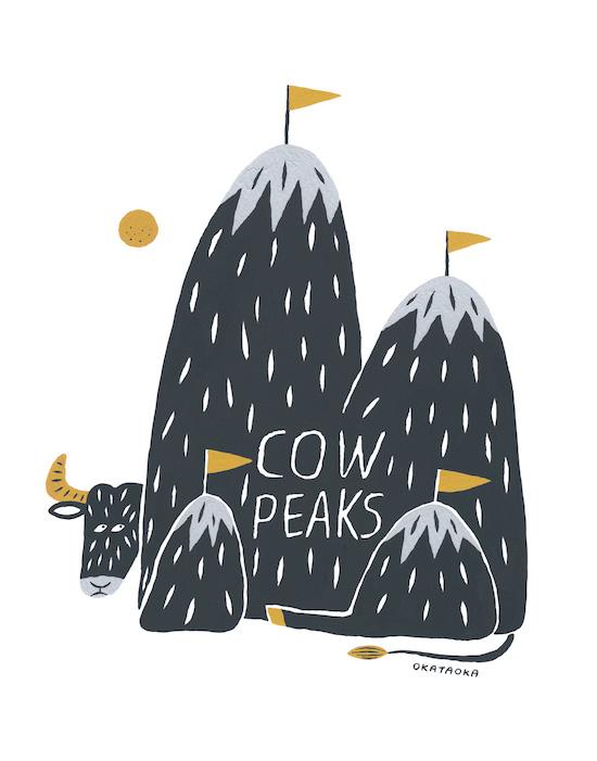 「COW_PEAKS」
